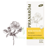 Pranarom Huile Végétale Rose Musquée 50ml à La Ricamarie