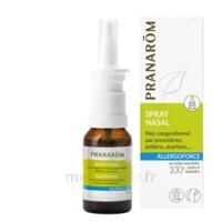 Pranarom Allergoforce Spray Nasal à La Ricamarie