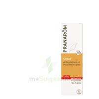 Pranarôm Aromalgic Spray articulations muscles à La Ricamarie