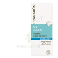 PRANAROM BUCCAROM Gel buccal hygiène dentaire à La Ricamarie