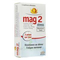 Mag 2 Stress 30 comprimés à La Ricamarie