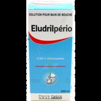 Eludrilperio 0,2 %, Solution Pour Bain De Bouche à La Ricamarie