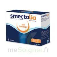 SMECTALIA 3 g, poudre pour suspension buvable en sachet à La Ricamarie