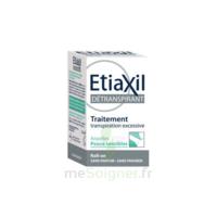 Etiaxil Aisselles Déodorant peau sèche 15ml à La Ricamarie