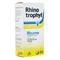 RHINOTROPHYL Solution pour pulvérisation nasale 1Fl/12ml à La Ricamarie