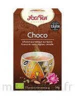 Yogi Tea Chocolat à La Ricamarie