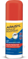 Apaisyl Répulsif Moustiques Emulsion fluide Haute Protection 90ml à La Ricamarie