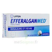 Efferalganmed 500 Mg, Comprimé à La Ricamarie