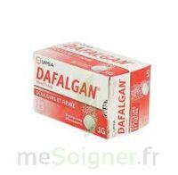 DAFALGAN 1000 mg Comprimés effervescents B/8 à La Ricamarie
