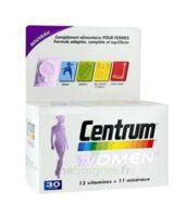 Centrum Women, Pilulier 30 à La Ricamarie