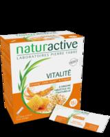 Naturactive Phytothérapie Fluides Solution buvable vitalité 2B/15Sticks/10ml à La Ricamarie
