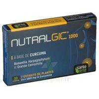 Nutralgic Comprimés Inflammations B/10 à La Ricamarie