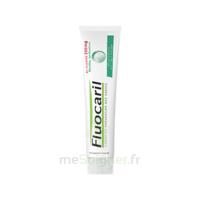 FLUOCARIL bi-fluoré 250 mg Gel dentifrice menthe T/75ml à La Ricamarie