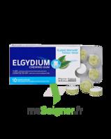 Elgydium Antiplaque Chew gum B/10 à La Ricamarie