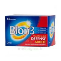 Bion 3 Défense Adulte Comprimés B/60 à La Ricamarie