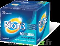 Bion 3 Equilibre Magnésium Comprimés B/30 à La Ricamarie