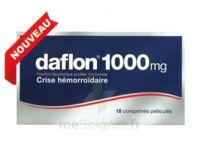 Daflon 1000 mg Comprimés pelliculés Plq/18 à La Ricamarie