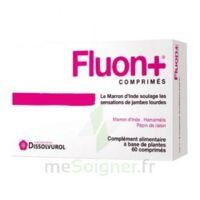 Dissolvurol Fluon+ Comprimés B/60 à La Ricamarie