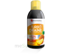 Turbodraine Solution Buvable Ananas 2*500ml à La Ricamarie