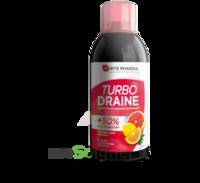 Turbodraine Solution Buvable Agrumes 2*500ml à La Ricamarie