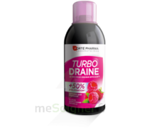 Turbodraine Solution Buvable Framboise 500ml à La Ricamarie