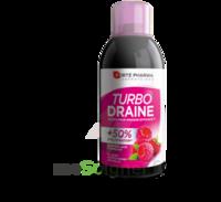 Turbodraine Solution Buvable Framboise 2*500ml à La Ricamarie