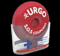 Urgo SOS Bande coupures 2,5cmx3m à La Ricamarie