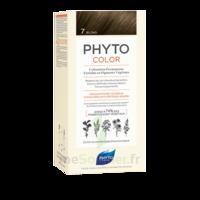 Phytocolor Kit Coloration Permanente 7 Blond à La Ricamarie