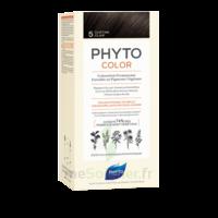 Phytocolor Kit coloration permanente 5 Châtain clair à La Ricamarie