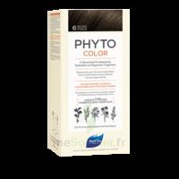 Phytocolor Kit coloration permanente 6 Blond foncé à La Ricamarie