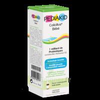 Pédiakid Colicillus Bébé Solution Buvable 10ml à La Ricamarie