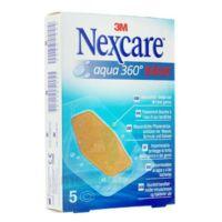 Nexcare Aqua 360° Maxi, Bt 5 à La Ricamarie