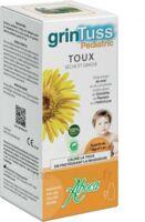 Grintuss Pediatric Sirop Toux Sèche Et Grasse 210g à La Ricamarie