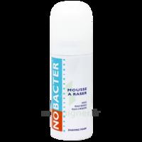 Nobacter Mousse à Raser Peau Sensible 150ml à La Ricamarie