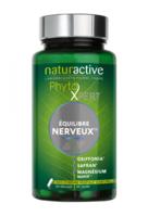 Phytoxpert Equilibre Nerveux Gélules B/60 à La Ricamarie