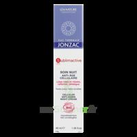 Acheter Jonzac Eau Thermale Sublimactive Crème soin nuit anti-âge cellulaire 40ml à La Ricamarie