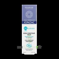 Acheter Jonzac Eau Thermale REhydrate Crème soin contour yeux 15ml à La Ricamarie