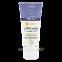 Jonzac Eau Thermale Nutritive Crème mains seconde peau 50ml à La Ricamarie
