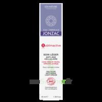 Acheter Jonzac Eau Thermale Sublimactive Crème soin léger jeunesse immédiate 40ml à La Ricamarie
