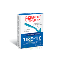 Clément Thékan Tire Tic Crochet B/2 à La Ricamarie