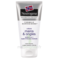 Neutrogena Crème mains & ongles 75ml à La Ricamarie