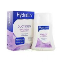 Hydralin Quotidien Gel Lavant Usage Intime 100ml à La Ricamarie
