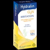 Hydralin Gyn Gel calmant usage intime 200ml à La Ricamarie