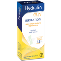 Hydralin Gyn Gel calmant usage intime 400ml à La Ricamarie
