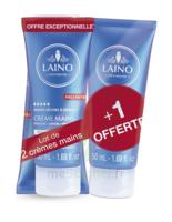 Laino Hydratation Au Naturel Crème Mains Cire D'abeille 3*50ml à La Ricamarie