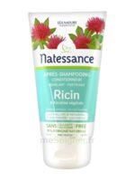 Natessance Ricin Baume Après-shampooing 150ml à La Ricamarie