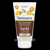 Natessance Karité Baume après-shampooing 150ml à La Ricamarie