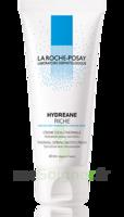 Hydreane Riche Crème hydratante peau sèche à très sèche 40ml à La Ricamarie