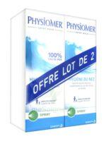Physiomer Solution nasale adulte enfant 2*Sprays/135ml à La Ricamarie