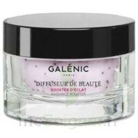 Galénic Diffuseur De Beauté Gel Crème Booster D'éclat Pot/50ml à La Ricamarie
